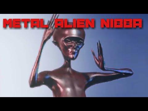 Metal Alien Dance 10 Minutes HD