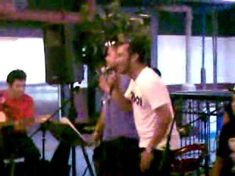 Satria libyanto feat The orange Juzz - Mendua Sepertimu at GI