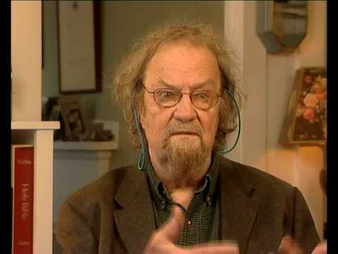 Donald Hall - 'The One Day' (69/111)