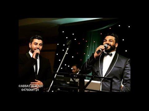 Hussam Al Rassam Toronto Concert - AskMirna