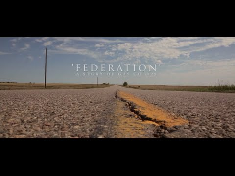 Federation: A Story of Gas Co-ops