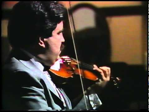 Andres Cardenes: Beethoven Triatholon