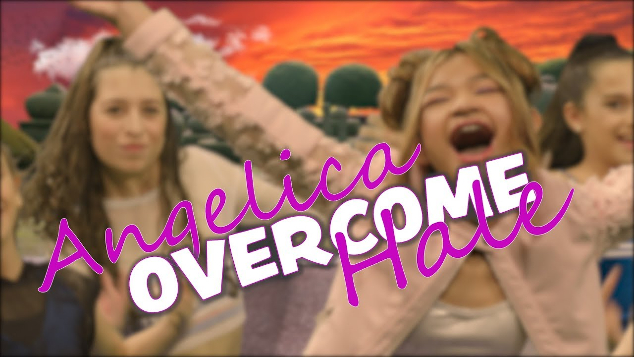 Download Overcome - Angelica Hale (Official Music Video)