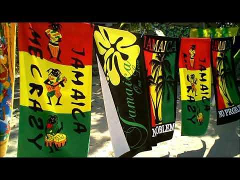 Jamaica Negril 20017