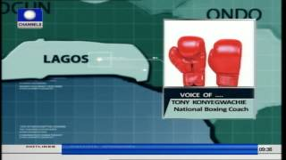 11 Boxers To Represent Nigeria At World Youth Boxing Championship
