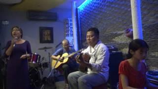 Chân thành sám hối - Cafe Thánh Ca 05-03-2017