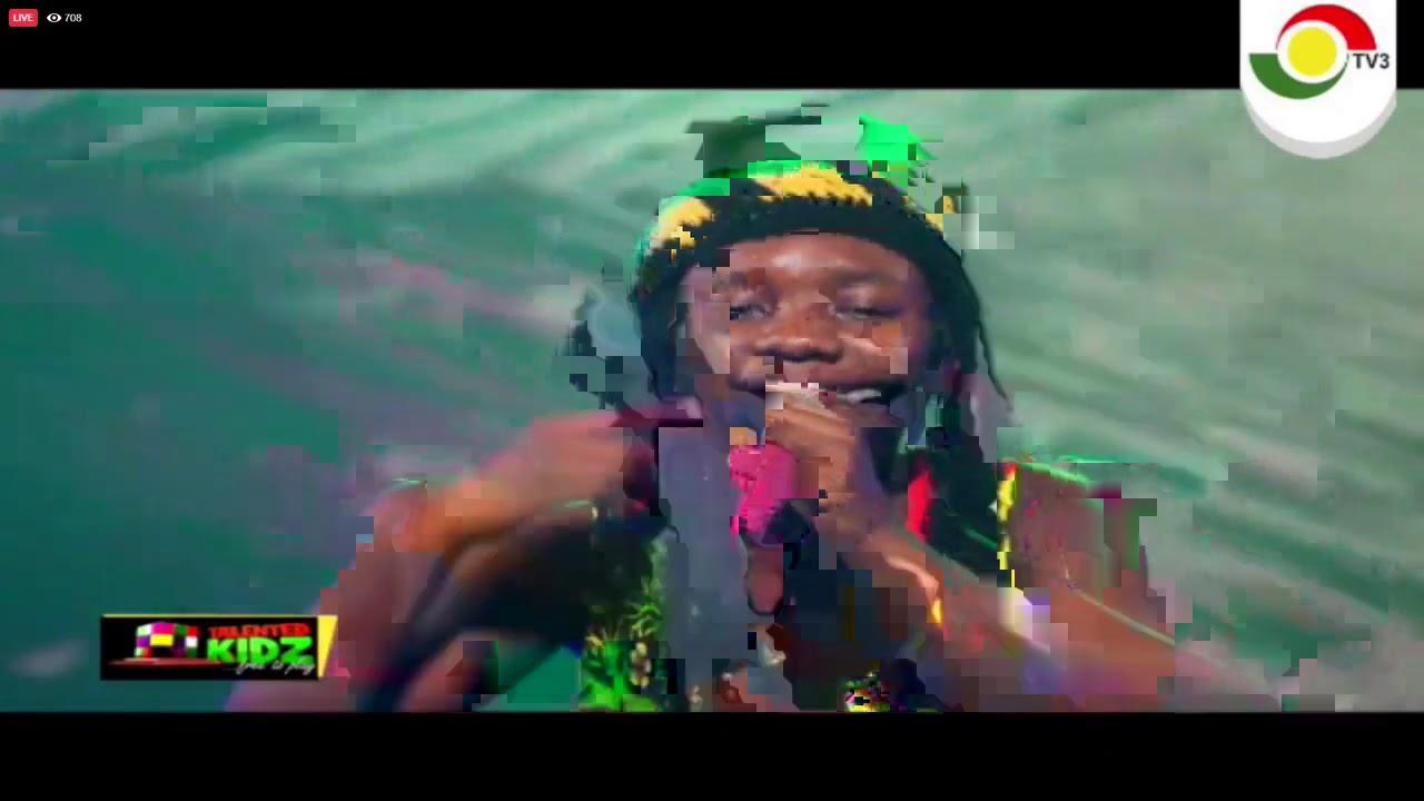 Nunyava Redemption Son by Bob Marley. Vote For Her