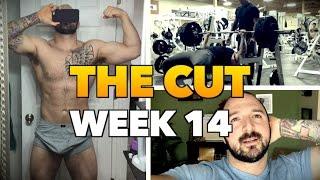I'VE GOT A CONFESSION... | The Cut (Week 14)