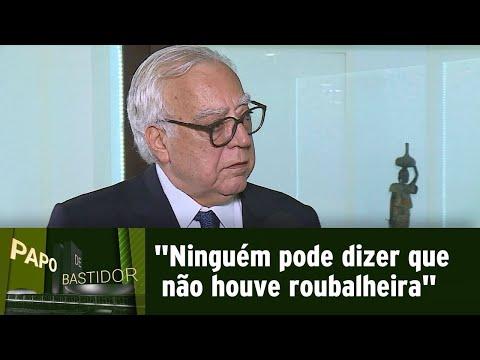 Deputado mais antigo da Câmara fala sobre prisão de Lula e eleições | Papo de Bastidor