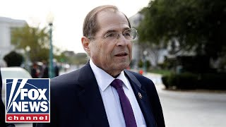 Jerry Nadler claims Trump is 39guilty of high crimes39