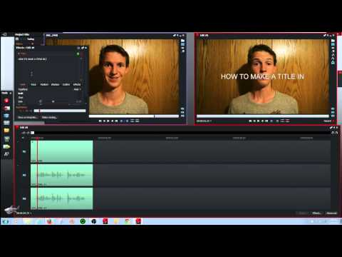 Lightworks how to flip video