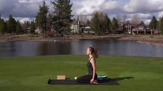 60 minutos Clase de Katonah Yoga: Sunriver, OR | A.G.A.P.E. Wellness