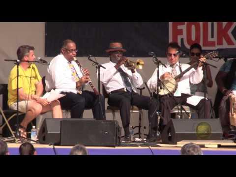African Diaspora Roots and Rhythm Workshop