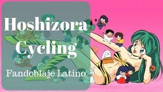 CRÉDITOS Hoshizora Cycling Urusei Yatsura Adapt y voz: Gabriel Vásq...