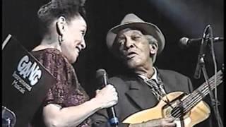 Compay Segundo e Omara Portuondo - Veinte años - Heineken Concerts 1999