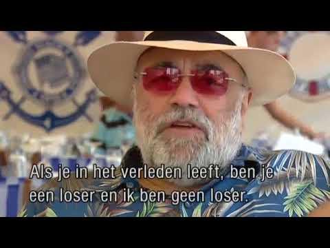 Demis Roussos   At 'De Rode Loper' Greece, 2007