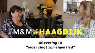 M&M op de Haagdijk - 10 - ieder zingt zijn eigen lied