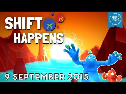 شرح : تحميل لعبة Shift Happens للأجهزة الضعيفة تدعم تعدد اللاعبين بحجم 1 جيجا برابط مباشر :)