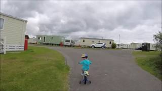 Cycle - Nairn Lochloy Holiday Park