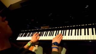 Baixar Ed Sheeran - Shape Of You | Tishler Piano Cover