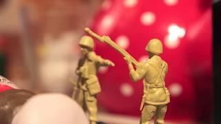 OPERATION CHILI - Stop Motion Animated Short Film