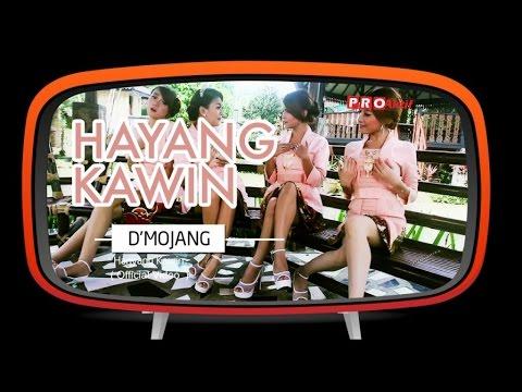 D'mojang - Hayang Kawin (Official Music Video)