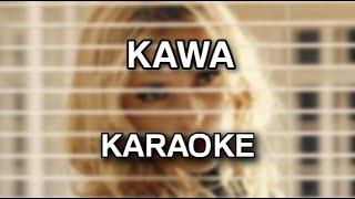 Halina Mlynkova - Kawa [karaoke/instrumental] - Polinstrumentalista