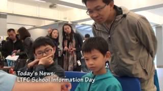 LTFC 2014 Information Day
