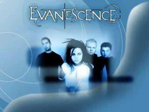 """Everybody's Fool"" - Fallen - Evanescence"