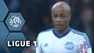 Video Gol Pertandingan Olympique Marseille vs Stade De Reims