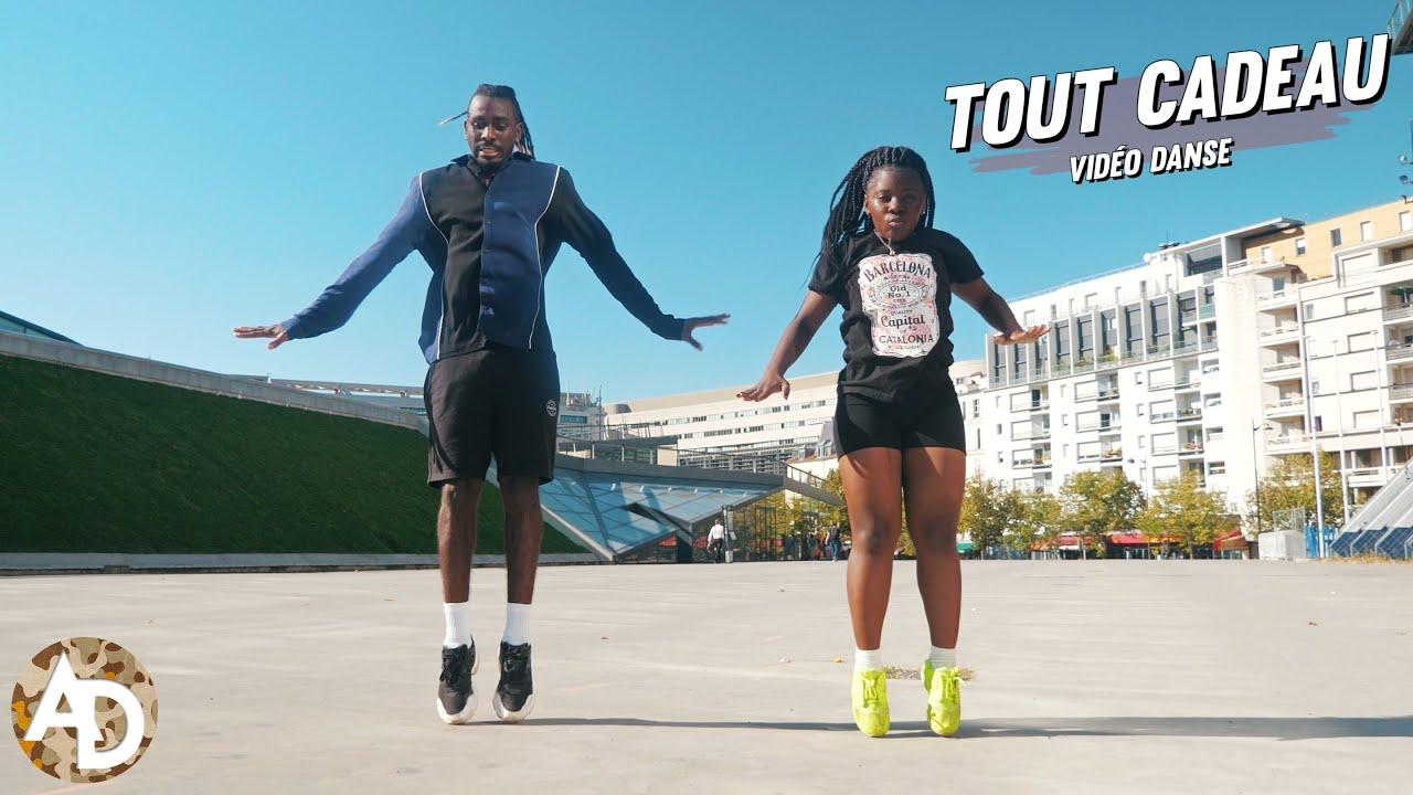 Kiz Swaggando - Tout cadeau (Vidéo Danse)