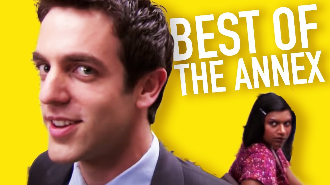 Download Best of the Annex  - The Office US