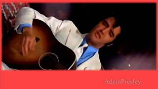Elvis Presley - Clean Up Your Own Backyard (undubbed)