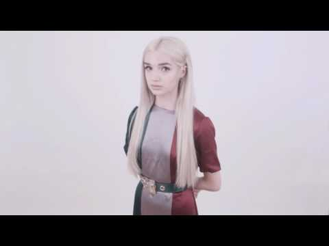 Do you ever think about God  - poppy