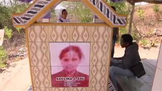 The lost girls of West Timor