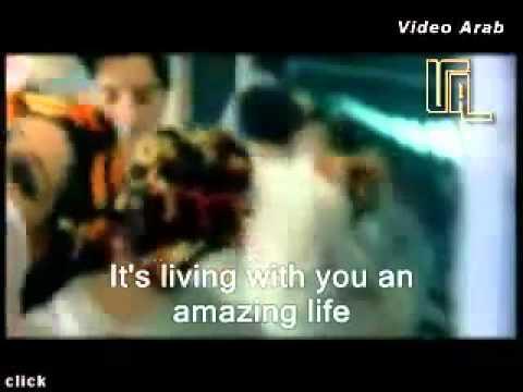 Elissa   Agmal Ehsas English subtitles