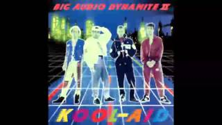 Big Audio Dynamite II -  Kool Aid (Full Album)
