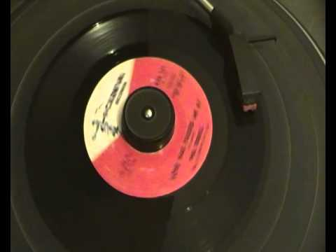 Phil Terrell - Love has passed me by - Carnival Records - Fantastic Northern Soul