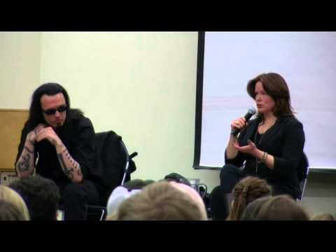 Damien Echols: Life After Death Row