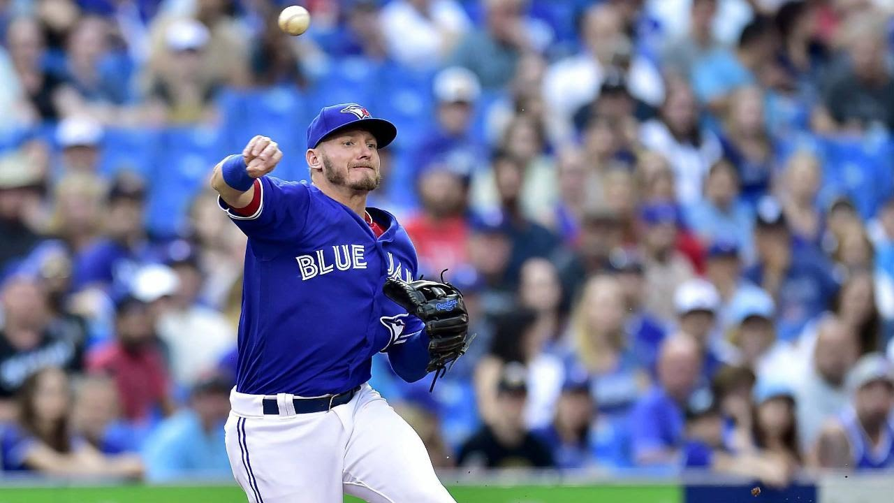 Blue Jays reportedly planning to keep Josh Donaldson