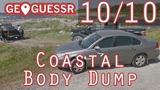 [10/10] Coastal Body Dump (GeoGuessr w/ GaLm and Ze)