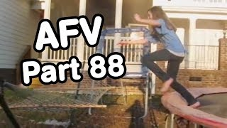 AFV Funniest Videos - Part 88 - Funny Clips Fail Compilation 😃