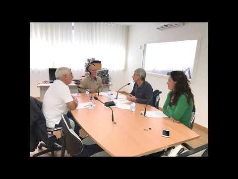Falar D´aqui | 21 Out  2018 | Freguesia -  Parada de Bouro
