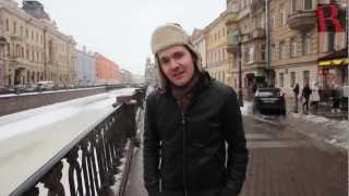 Manlio: San Pietroburgo mi esalta