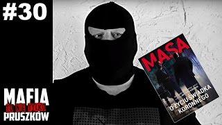 #30 Mafia to nie tylko Pruszków: MASA O ŻYCIU ŚWIADKA KORONNEGO