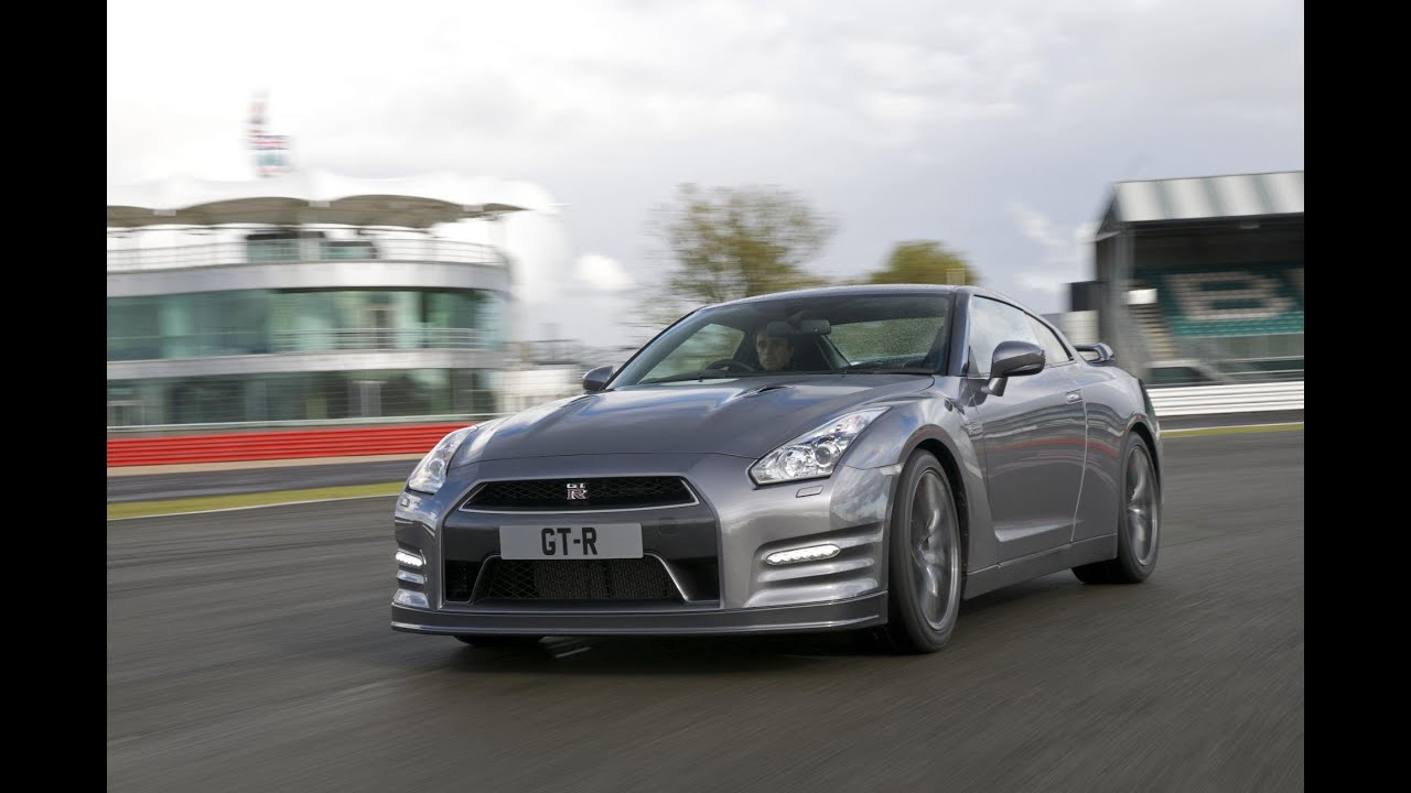 Nissan GTR 2012  Performance stats review and history three
