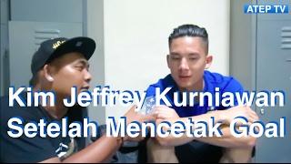 Wawancara Kim Jeffrey Kurniawan - Atep TV