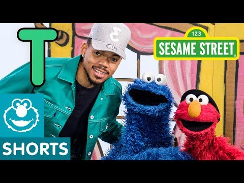 None - Cookie Monster's Chance Encounter