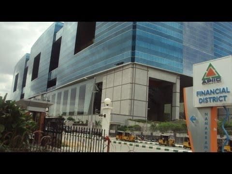 Financial District, Gachibowli,Hyderabad