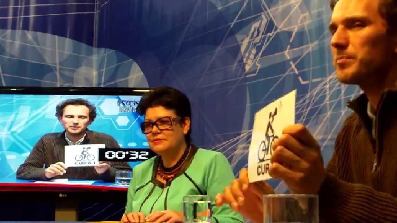 """#AlegBrega vorbește și """"pa russki"""" în campanie"""